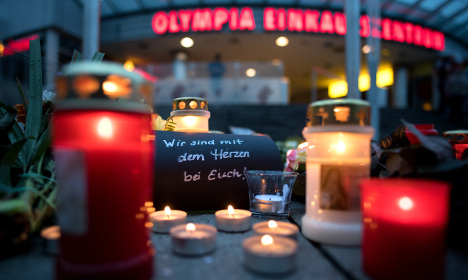 Social media a blessing and a curse in Munich shooting