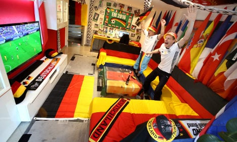 Six easy ways to boost your German skills now