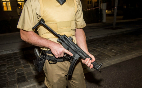 How will Germany change after string of bloody attacks?