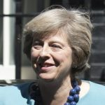 May to visit Berlin for first Brexit talks on Wednesday