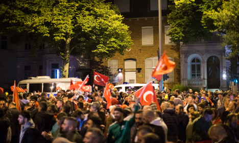 What will Turkey's failed coup mean for Turkish Germans?