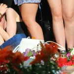 The victims' families and relatives. Photo: Photo: DPA