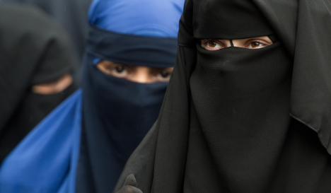 Teachers' union: school burqa bans only isolate girls more