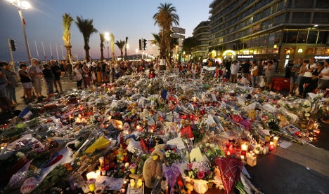 Real and imagined terror stalks a jittery Europe