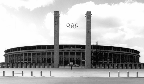 80 years since the Olympics gave Hitler a propaganda coup