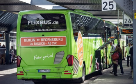 Driver takes passengers captive after using wrong bus