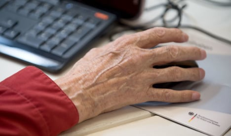 German Federal Bank wants to raise retirement age to 69