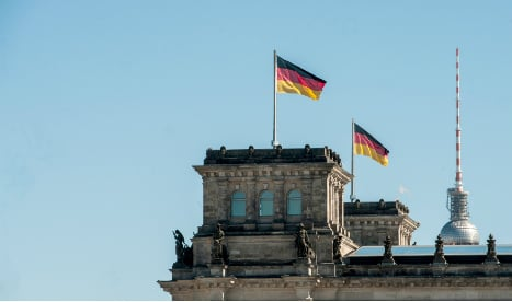 Berlin only European capital that makes country poorer