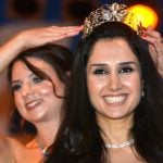 Syrian refugee crowned wine queen in Germany