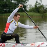 <b>Sebastian Brendel</b>, the reigning World and European champion and gold-medallist at the London Olympics, will definitely be a force to be reckoned with in canoeing.Photo: DPA