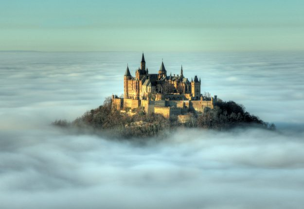 These are Germany's 10 most beautiful and iconic castles