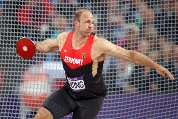Ten German sports stars to watch for in the Rio Olympics
