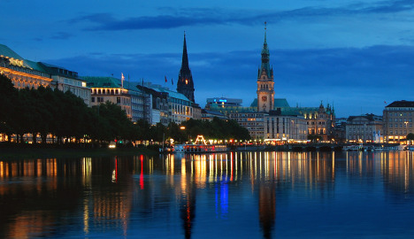 5 reasons Hamburg is one of the best cities to live globally