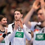 <b>The men's handball team</b> seem to be practically unbeatable, having won the World Championships three times and the European Championships twice. Will they clinch the gold again at the Olympics this year? Photo: DPA
