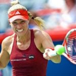 <b>Angelique Kerber</b> is in with a strong chance of a medal in the tennis, having won the Australian Open in January and reaching the Wimbledon final in June. Not only will she be going for gold in the singles, but also in the doubles as she plays alongside Andrea Petkovic. Photo: DPA