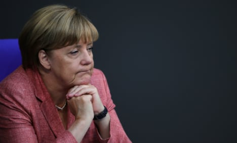 Merkel past it? Don't write her off yet, analysts say