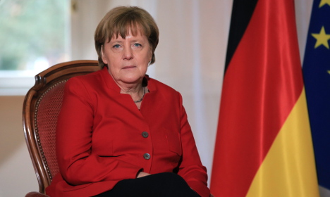 Refugee influx leaves 'Mama Merkel' isolated in EU