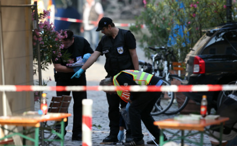 Newspaper reveals terror attackers' chats with Isis