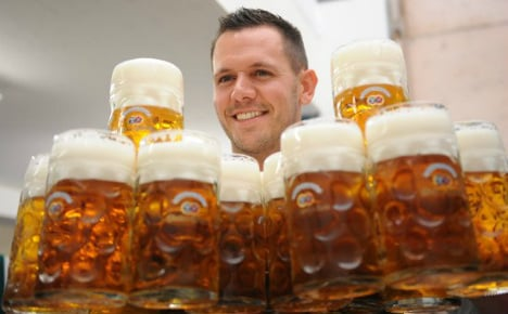 5 reasons to hit Oktoberfest - and 5 reasons not to