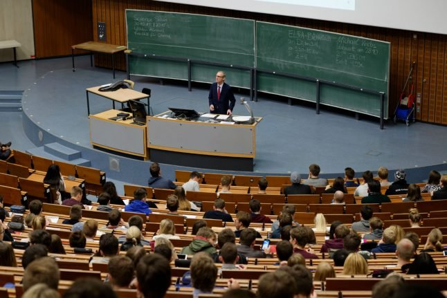 Studying in Germany – nine very compelling reasons to do it