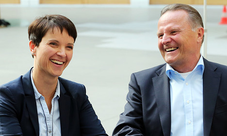 How the AfD could wield real power in Berlin