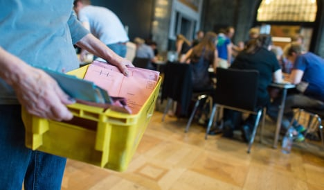 Far-right AfD comes in fourth place in Lower Saxony vote