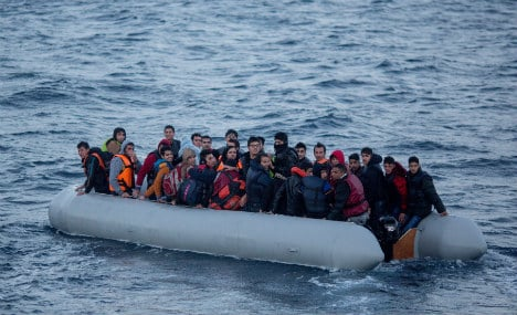 Symbols of migrant plight to go on show in Bonn museum