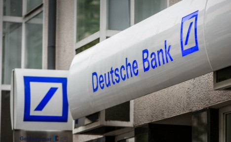 Six things you need to know about troubled Deutsche Bank