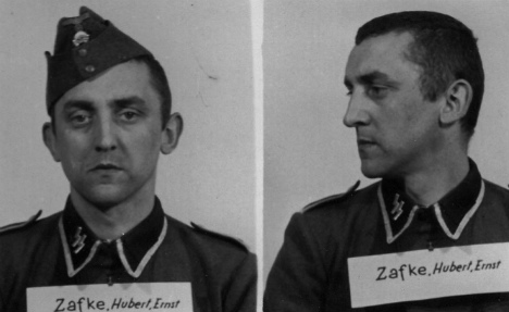 Anger mounts over delayed trial of aged Auschwitz medic