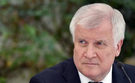 Bavarian CSU call for drastic tightening of immigration laws