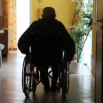 Nearly one in ten Germans are severely disabled