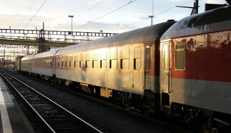 Austria comes to rescue of German sleeper trains