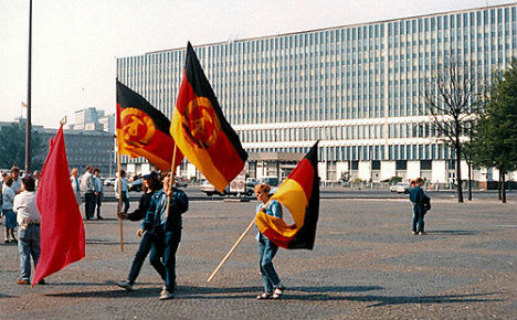 East Germany – 10 things you never knew about the GDR