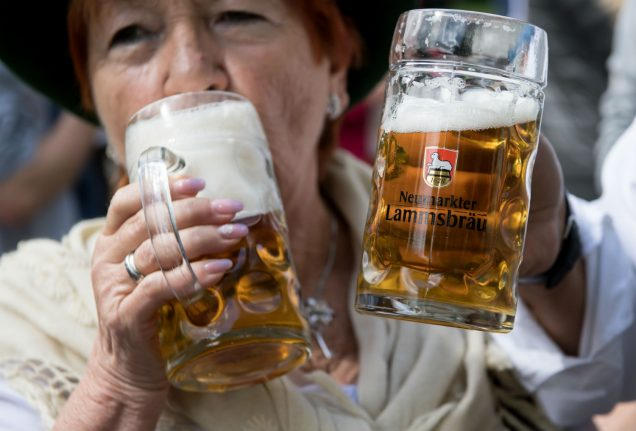 10 fascinating facts you never knew about German beer
