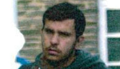 German police grill suspected bomber's flatmate