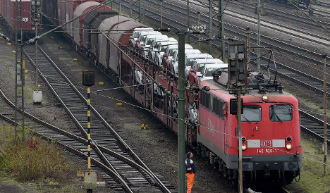 Three run over and killed by train in Hanover
