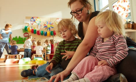 Parents who don't get nursery spot for kid entitled to pay