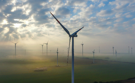 Renewables costing German households ever more cash