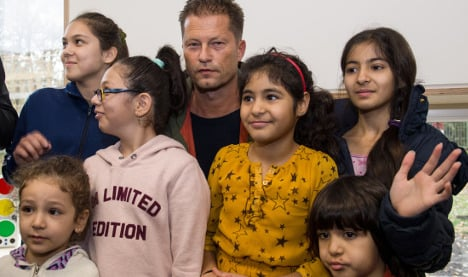 Six crucial insights from first survey of Germany's refugees
