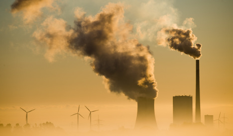 Germany now worse than Egypt at protecting climate