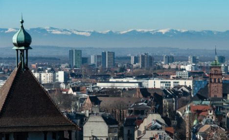 Second young woman found dead in Freiburg