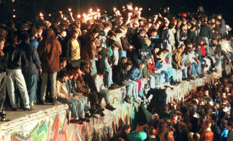 The Berlin Wall – the 10 most famous quotes about the barrier