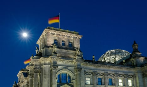 How Germany will try to deal with President Trump