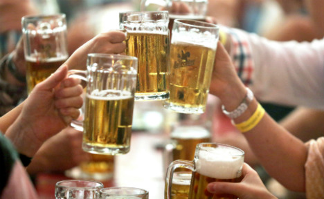 Court bans brewers from calling beer 'wholesome'