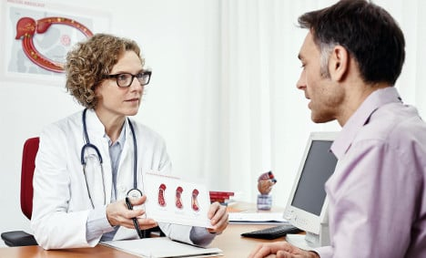 German healthcare – everything you need to know