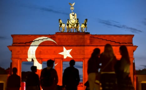 Turkish asylum requests more than double this year