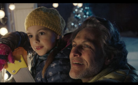 This soppy German Christmas ad will bring you to tears