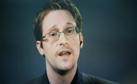 High court: Snowden must come to Berlin