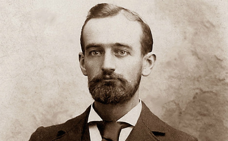 Why Donald Trump's grandad was booted out of Germany