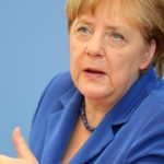 Merkel admits that US free trade deal is now dead